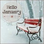 January 2015 New Year Calendar Free Download