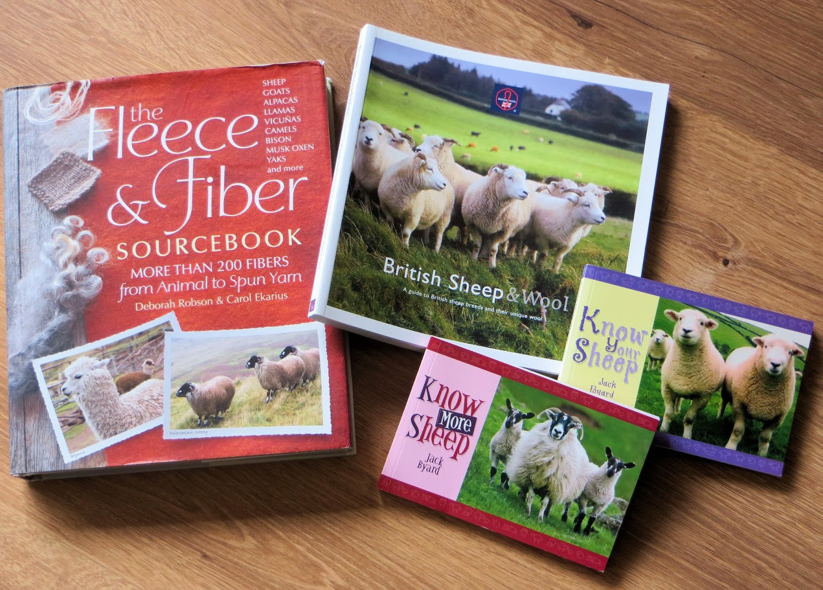 mrs woolsack s blog books about sheep and wool