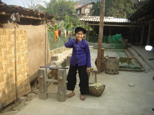 Découverte et exploration de Cao Bang - Photo Mong Hong