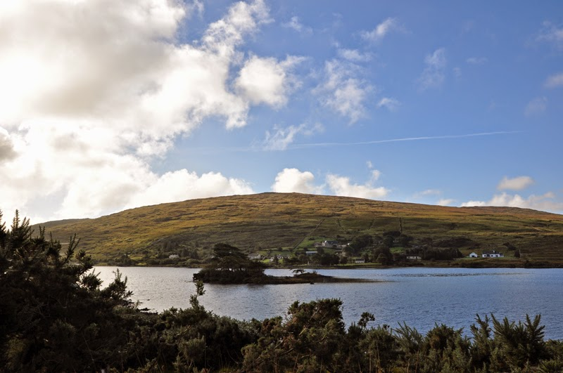 Irland 2014 - Tag 9 | Connemara
