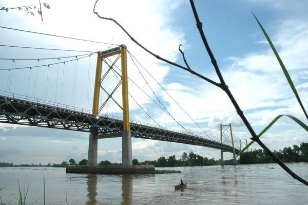 jambatan barito