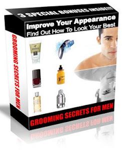 Grooming Secrets for Men