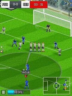 Tải Game Real Football 2014 Việt Hóa