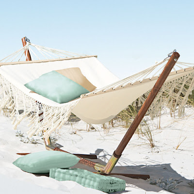 gorgeous outdoor hammock4