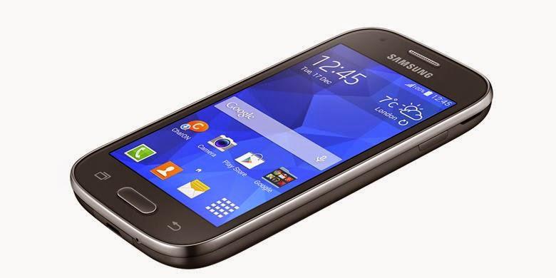 """Samsung Masih Rajai Pasar """"Smartphone"""" Dunia"""