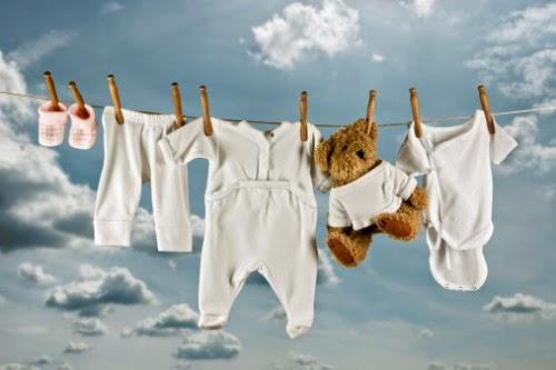 Cara Mencuci Pakaian Bayi dengan Benar