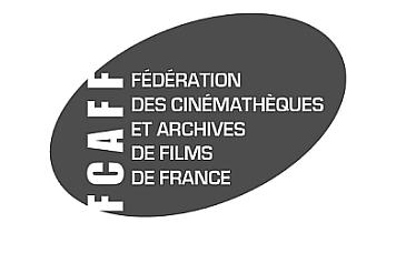 FCAFF Fédération des Cinémathèques et Archives de Films de France