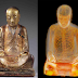 [5 Gambar] Mumia Di Temui Dalam Patung Buddha