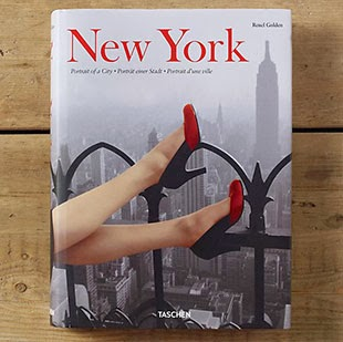Portrait of a City : New York