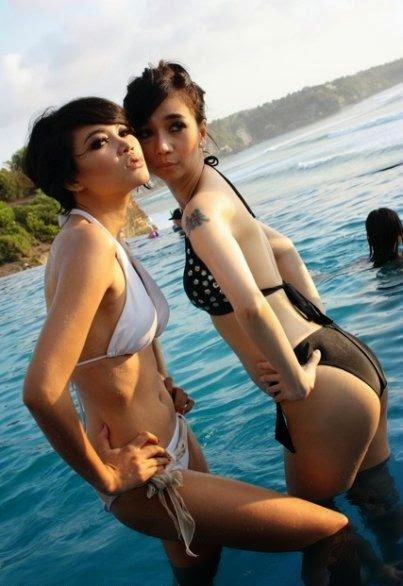 Deby Sara Bikini 72bidadari.blogspot.com
