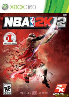download NBA 2K12 2011 Xbox 360 Iso