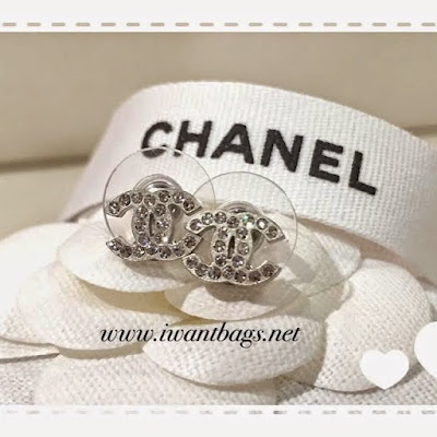 CHANEL Accessories *New Arrivals*