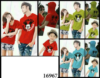 baju-family-mickey