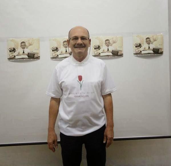 Manoel Ianzer - Bagé 2014
