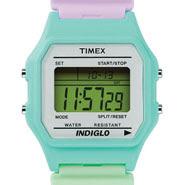 pastel watch
