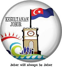 Blog Kesultanan Johor