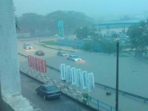 Kuantan%2Bbanjir Terkini: Kuantan Banjir Teruk