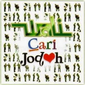 Album Wali Cari Jodoh (2009)