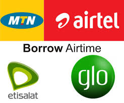 How To Transfer MTN, GLO, Etisalat And Airtel Airtime
