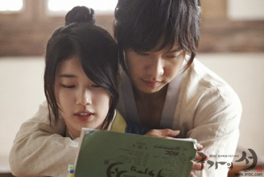 Download Drama Gu Family Book Subtitle Indonesia