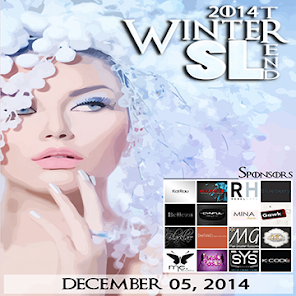 K-CODE / Sponsor at Winter Trends 2014