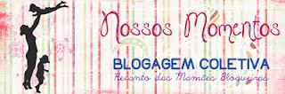 Blogagem Coletiva Nossos Momentos