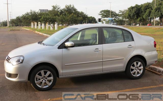 VW Polo deixa de ser fabricado em 2014   CAR.BLOG.BR