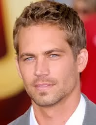 PAUL WALKER (40 years old)