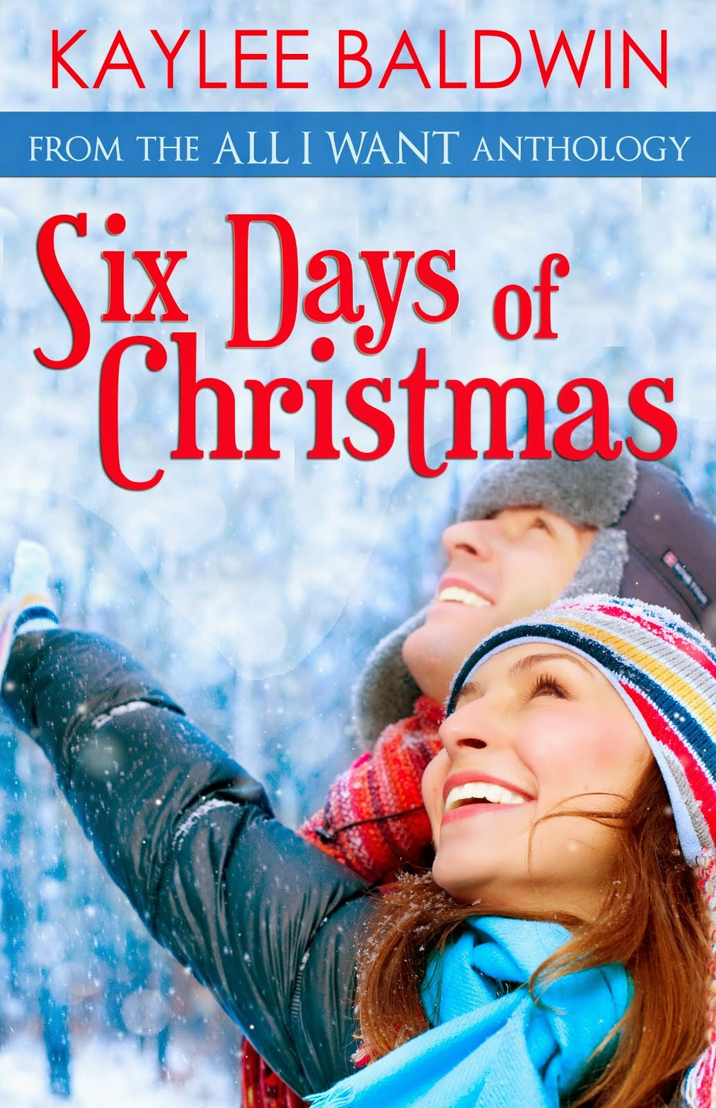 Six Days of Christmas