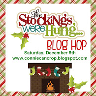 The Stockings Were Hung Blog Hop
