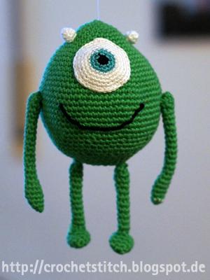 Crochet & Knitting Stitch: \