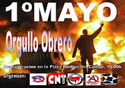 Concentración 1 Mayo