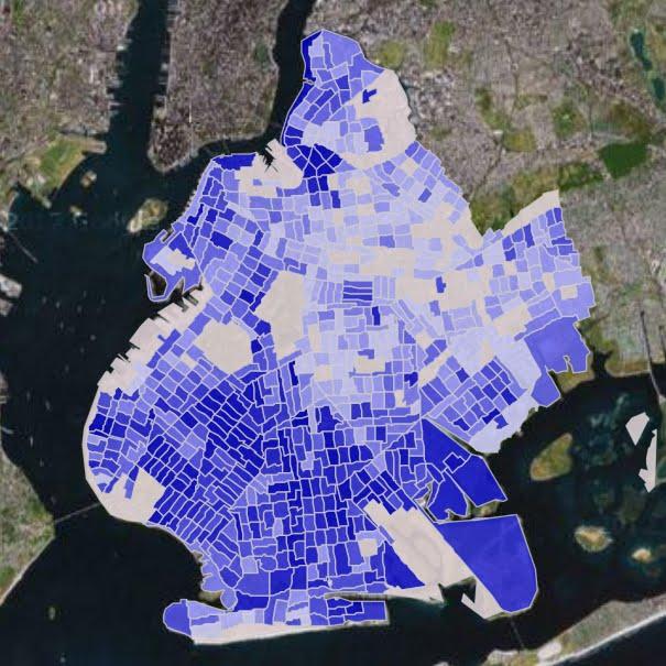 mcbrooklyn Safest Neighborhood in Brooklyn Dont Think So