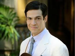 Mateus Solano roubou a cena na novela Amor à Vida, como o vilão Félix...
