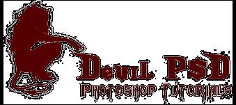 Devil PSD