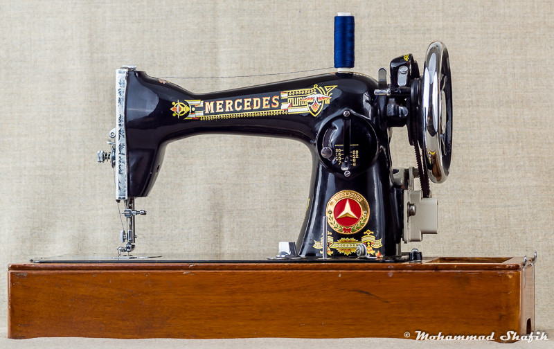 better family photos vintage mercedes sewing machine rh betterfamilyphotos blogspot com Sewing Machine Model 834 Manual Sewing Machine Model 834 Manual