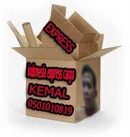 BOX HARUS KUAT