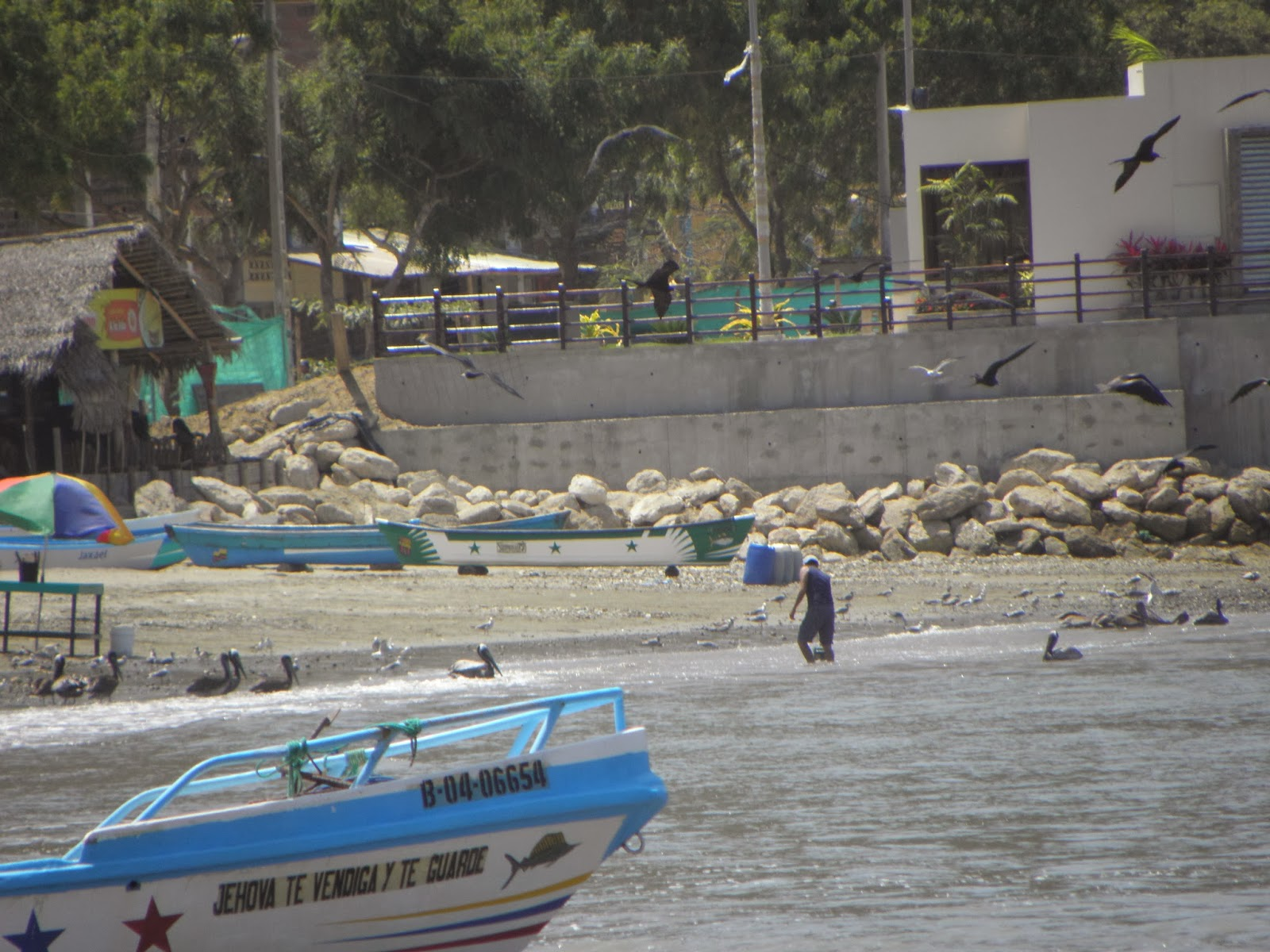 San Lorenzo, Manabí