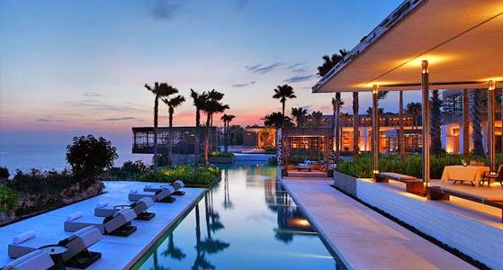 Rekomendasi Hotel di Bali dari Cintya Bali Tour and travel