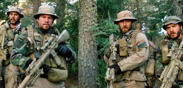 Lone Survivor mark wahlberg movie