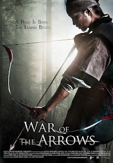 War of the Arrows Streaming (2012)