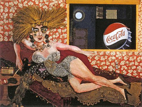 prostitutas pintura prostitutas en africa