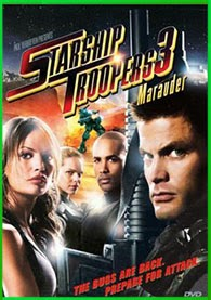 Starship Troopers 3 | 3gp/Mp4/DVDRip Latino HD Mega