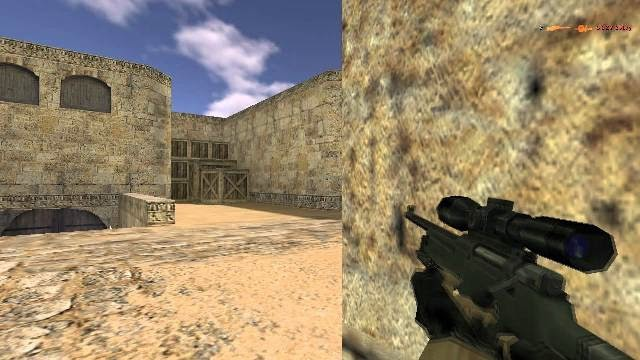 Counter Strike 1.6 PC Games