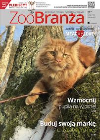Okładka Zoobranża