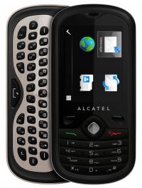 Alcatel OT-606A at Simmetry