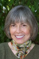 Photo of Anne Rice