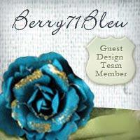 Berry71Bleu Guest Designer