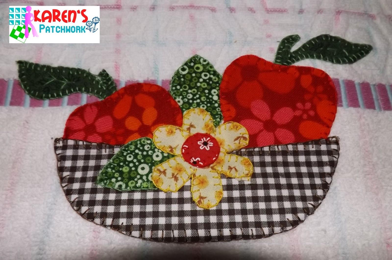 karen 39 s patchwork pa os de cocina para mam