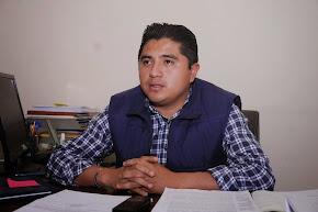 Se busca convertir a Américas y 20 de noviembre en avenidas ejemplares: Heriberto Ponce